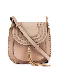 Chloe Beige Hudson Small Bag