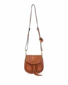 Chloe Tan Hudson Mini Bag