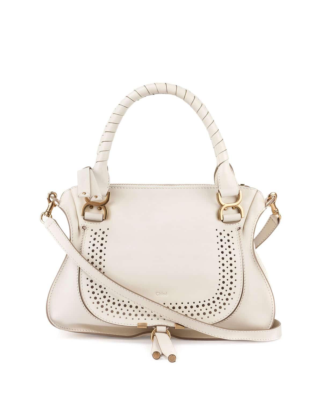 fake chloe purses - Chloe-White-Perforated-Marcie-Medium-Bag.jpg