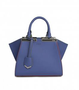 Fendi Cacise 3Jours Mini Tote Bag