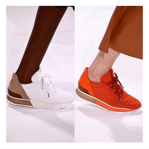 Hermes Sneakers 2016