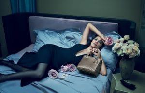 Lady Dior Campaign 2015 1