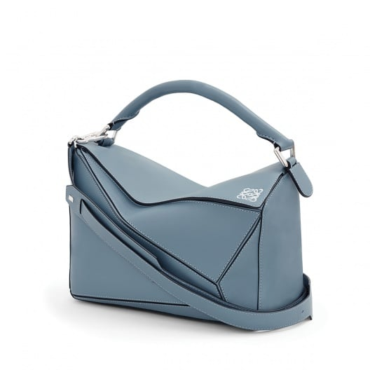 Loewe Puzzle Bag Reference Guide | Spotted Fashion