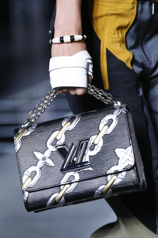 96a29c73d172 Louis Vuitton Spring Summer 2016 Runway Bag Collection .
