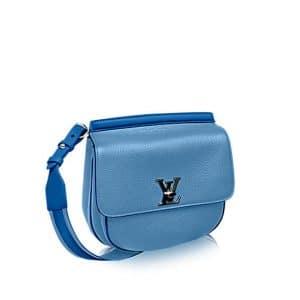 Louis Vuitton Bleuet Marceau Bag