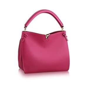 Louis Vuitton Hibiscus Tournon Bag
