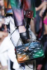 Louis Vuitton Multicolor Go-14 Bag - Spring 2016