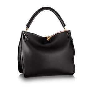 Louis Vuitton Noir Tournon Bag