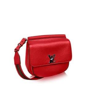 Louis Vuitton Rubis Marceau Bag