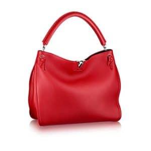 Louis Vuitton Rubis Tournon Bag