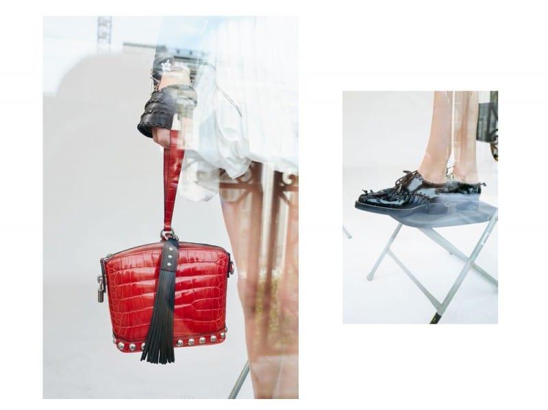 Louis Vuitton Spring/Summer 2016 Lookbook 17