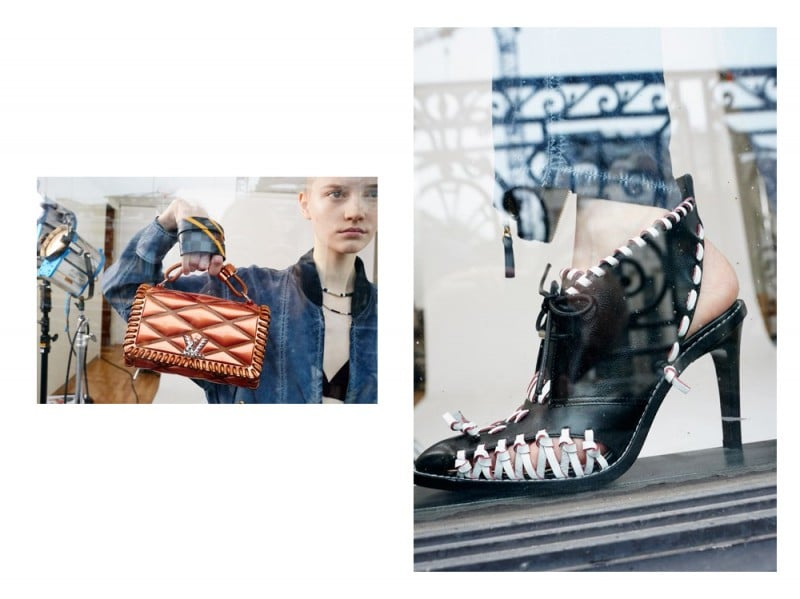 Louis Vuitton Spring/Summer 2016 Lookbook 19