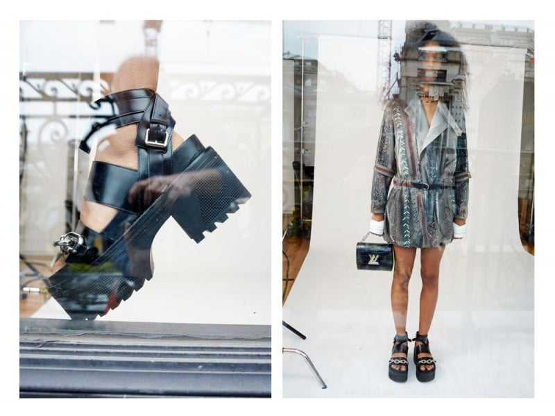 Louis Vuitton Spring/Summer 2016 Lookbook 21