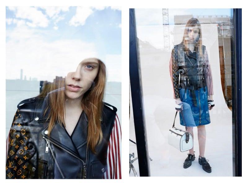 Louis Vuitton Spring/Summer 2016 Lookbook 24