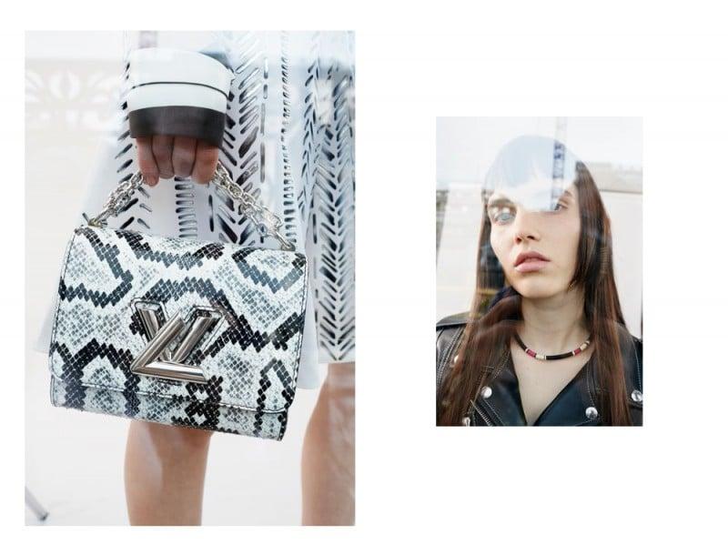 Louis Vuitton Spring/Summer 2016 Lookbook 28