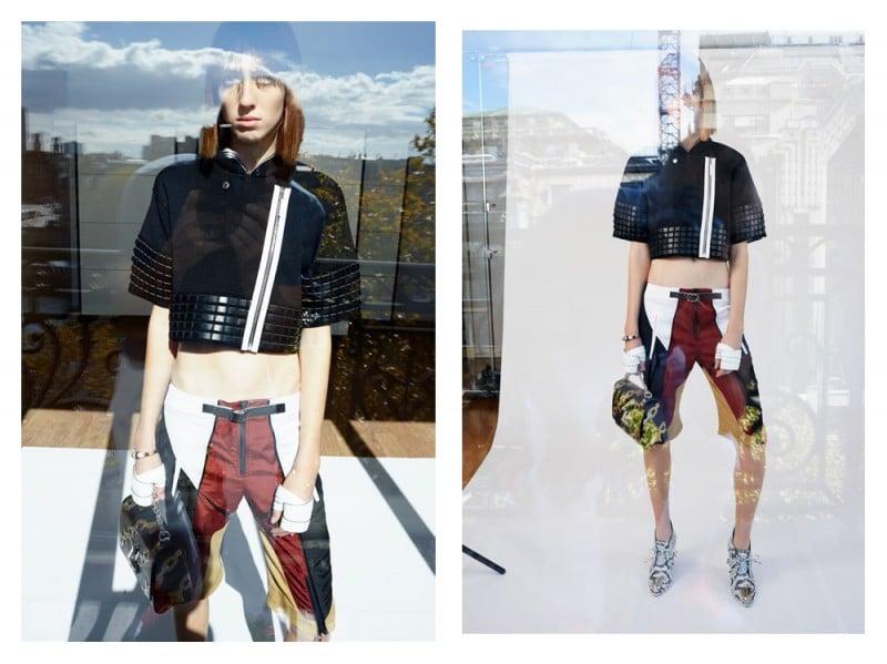 Louis Vuitton Spring/Summer 2016 Lookbook 30