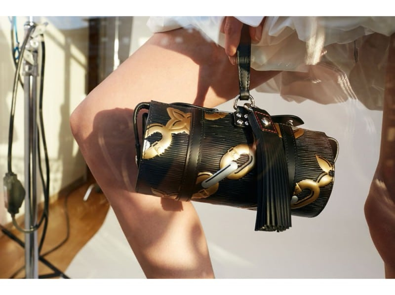 Louis Vuitton Spring/Summer 2016 Lookbook 7