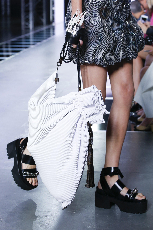 4b0c06128247 Louis Vuitton Spring Summer 2016 Runway Bag Collection
