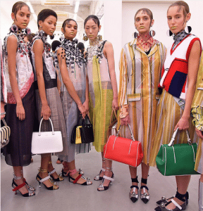 Prada Spring/Summer 2016 Bag Collection