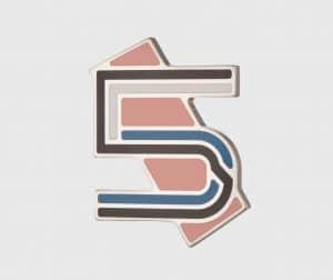 Proenza Schouler 5 Pin