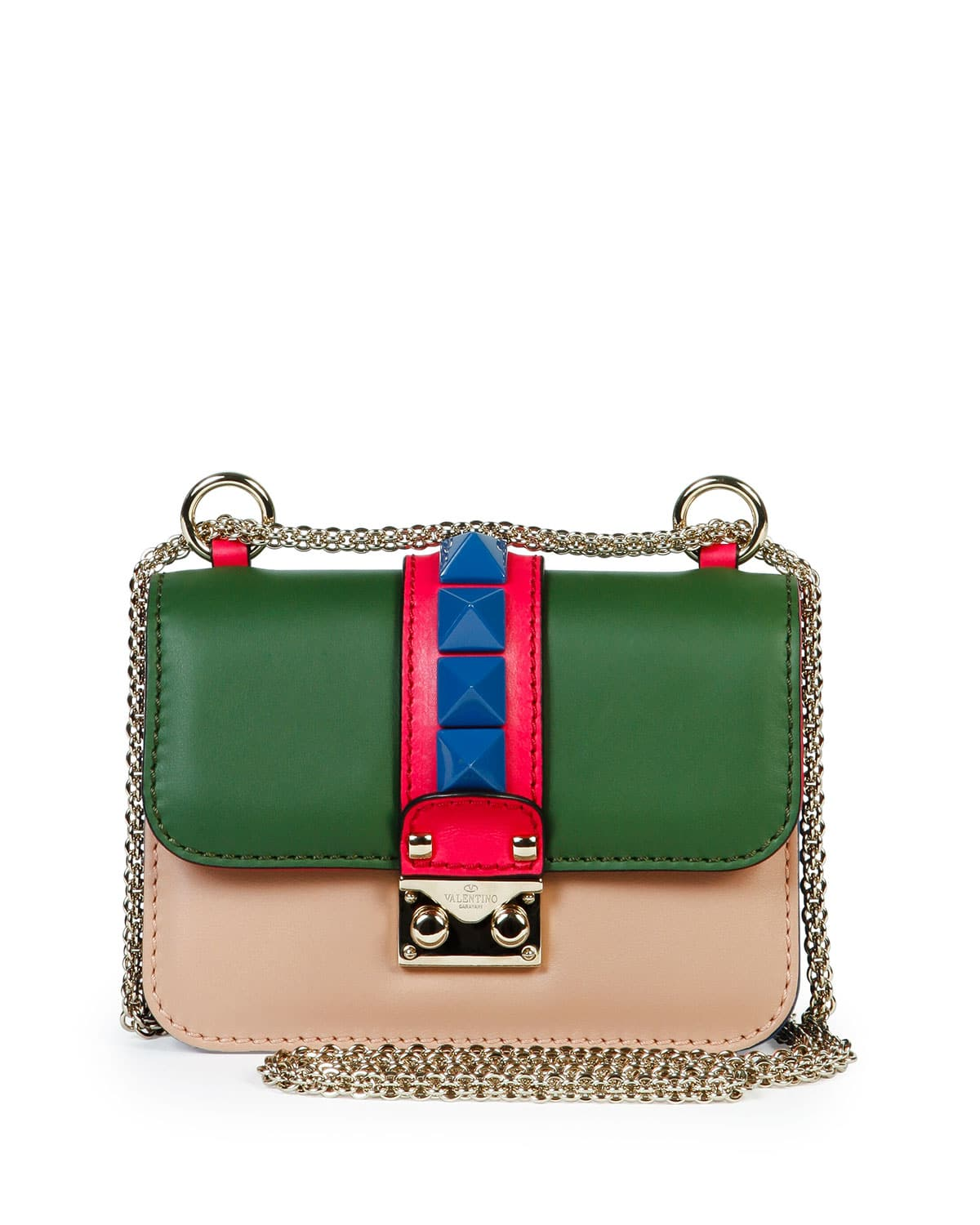 Valentino Resort 2016 Bag Collection Featuring Superheroes ...