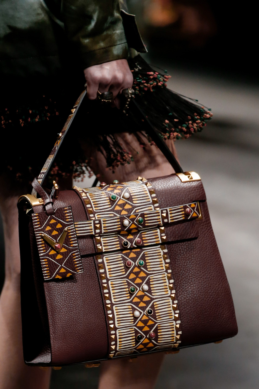 Valentino Replica spring summer runway bag collection