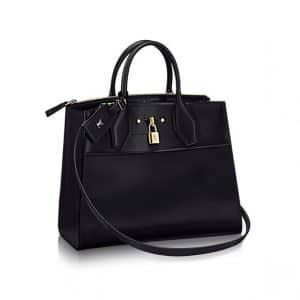 Louis Vuitton City Steamer GM Bag
