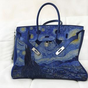 Artburo x Hermes Birkin Bag 3