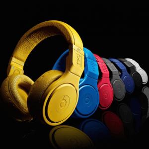 Beats x Fendi Pro Headphone