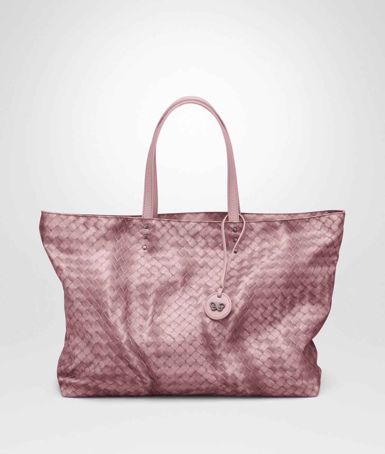 Bottega Veneta Intrecciolusion Tote Bag Reference Guide  032881185f367