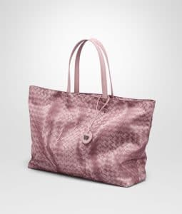 Bottega Veneta Intrecciolusion Tote Medium Bag 2