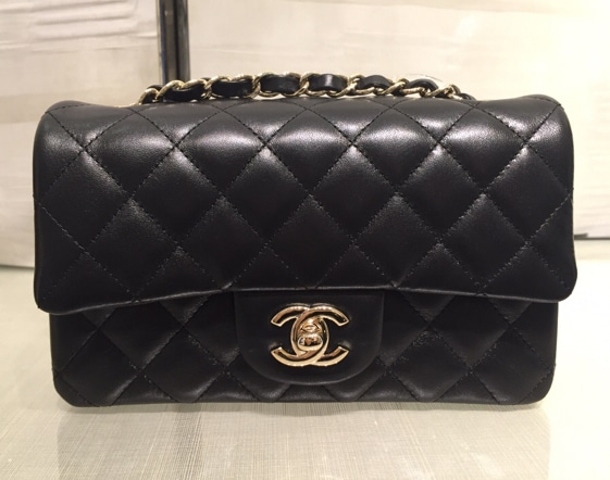 fb3570545c2d Chanel Mini Flap Bag Price 2016 | Stanford Center for Opportunity ...