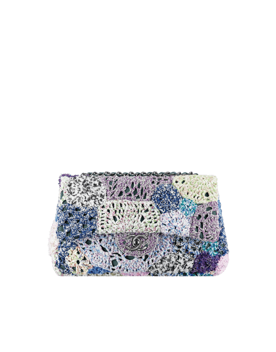 19e734e2fda6 Chanel Cruise 2016 Bag Collection featuring new Waist Chain Flap ...