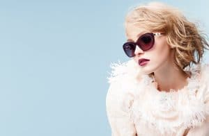 Chanel Sunglasses Campaign - Lily-Rose Depp 2