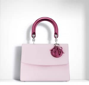 Dior Pale Pink Be Dior Small Bag