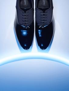 Louis Vuitton Ballroom Richelieu Shoes