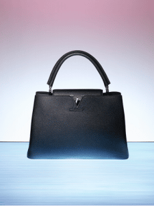 Louis Vuitton Capucines MM Bag