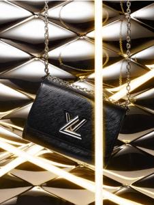 Louis Vuitton Epi Twist MM Bag