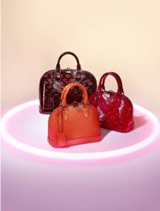 Louis Vuitton Epi and Monogram Vernis Alma PM Bags
