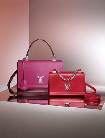 Louis Vuitton Holiday 2015 Lookbook   Spotted Fashion 6e83953f6f