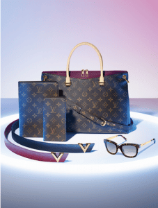 Louis Vuitton Holiday 2015 Lookbook Spotted Fashion