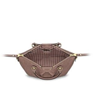 Louis Vuitton Monogram Empreinte Mazarine PM Bag 2