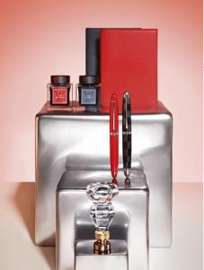 Louis Vuitton Notebooks/Rollerball/Ink Bottles