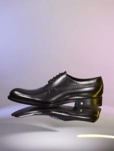 Louis Vuitton State Derby Shoe