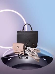 Louis Vuitton Volta Bag/Capucines Wallet/Trunks Square/Garance Sunglasses