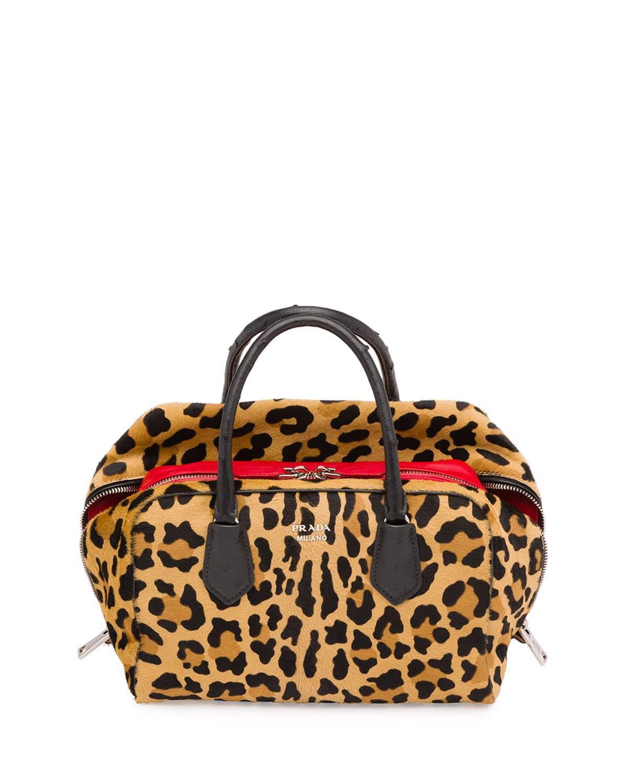 prada tessuto vernice - Prada Resort 2016 Bag Collection Featuring Perforated Handbags ...