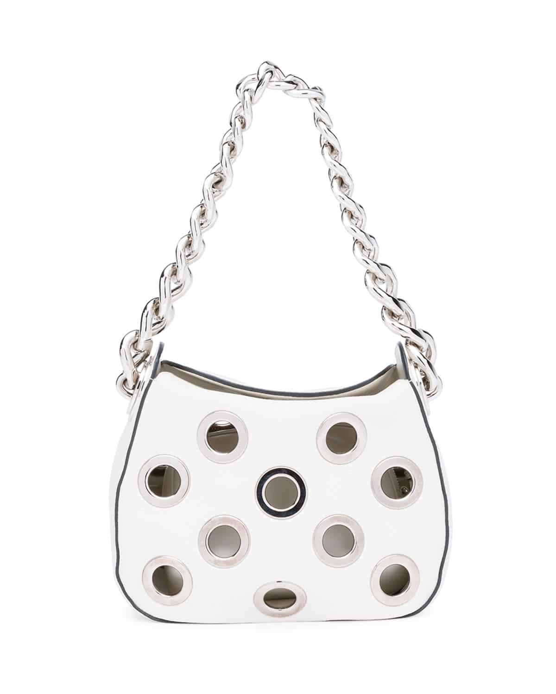 prada purses on sale - Prada Resort 2016 Bag Collection Featuring Perforated Handbags ...