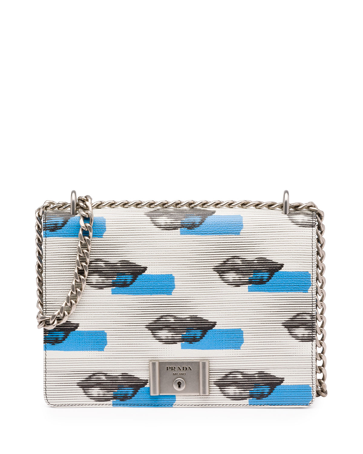 Prada Resort 2016 Bag Collection Featuring Perforated Handbags ...