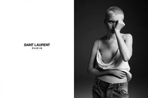Saint Laurent Cruise 2016 Ad Campaign 3
