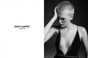 Saint Laurent Cruise 2016 Ad Campaign 4
